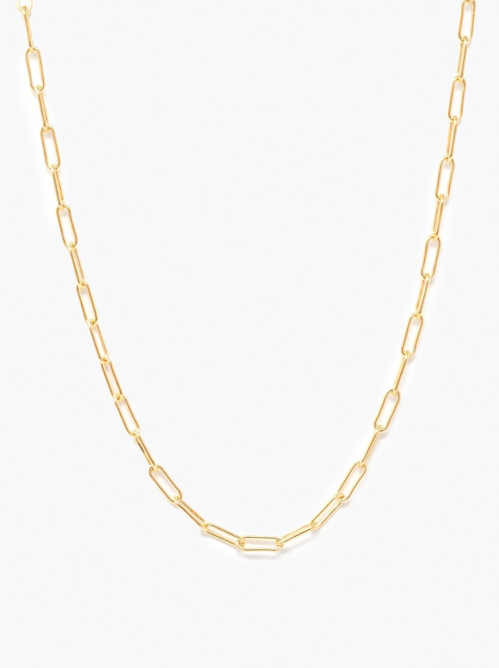 Able Essential Chain Necklace