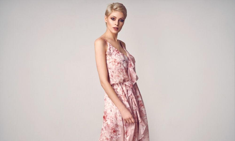 7 Trendy Ways to Style a Maxi Dress the Right Way