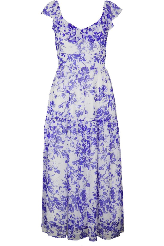 Lennon Floral Dress
