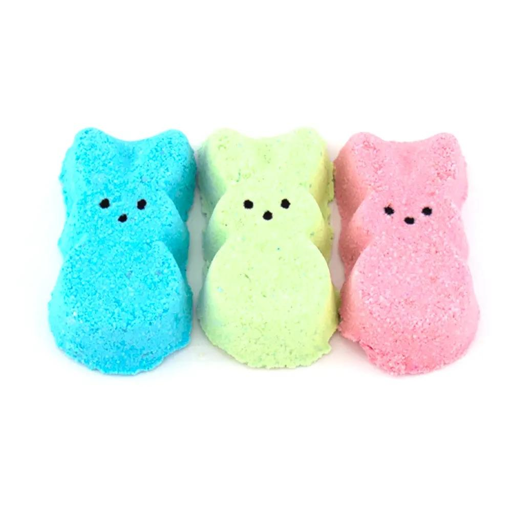 Peeps Bath Bombs