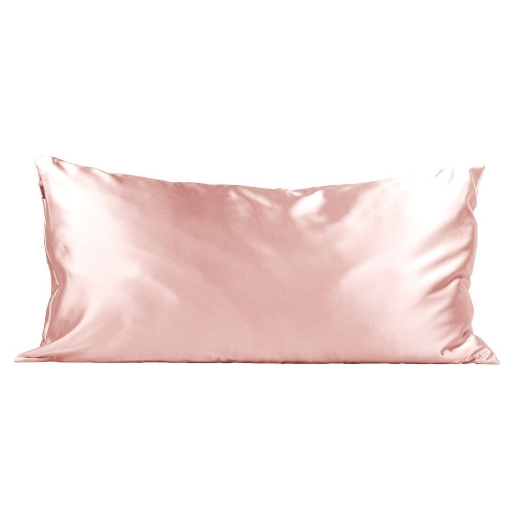 Kitsch King Satin Pillowcase