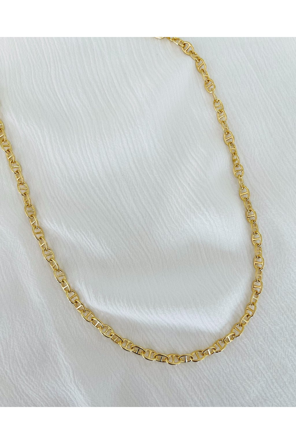 Tabby Necklace